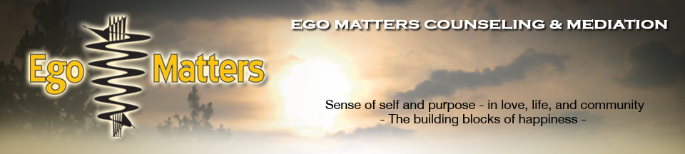 Ego Matters Counseling & Meditation
